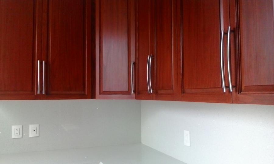 Limpieza de muebles de cocina amarillentas for Lavado de muebles de madera