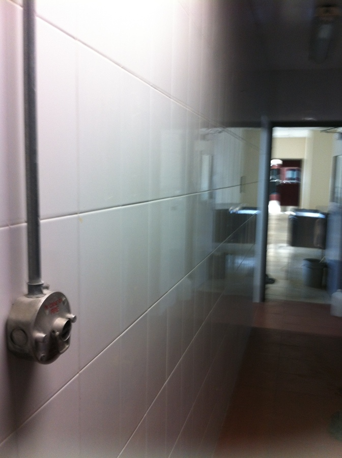 Limpieza en nave industrial en renta apodaca intermex - Limpiador de azulejos ...