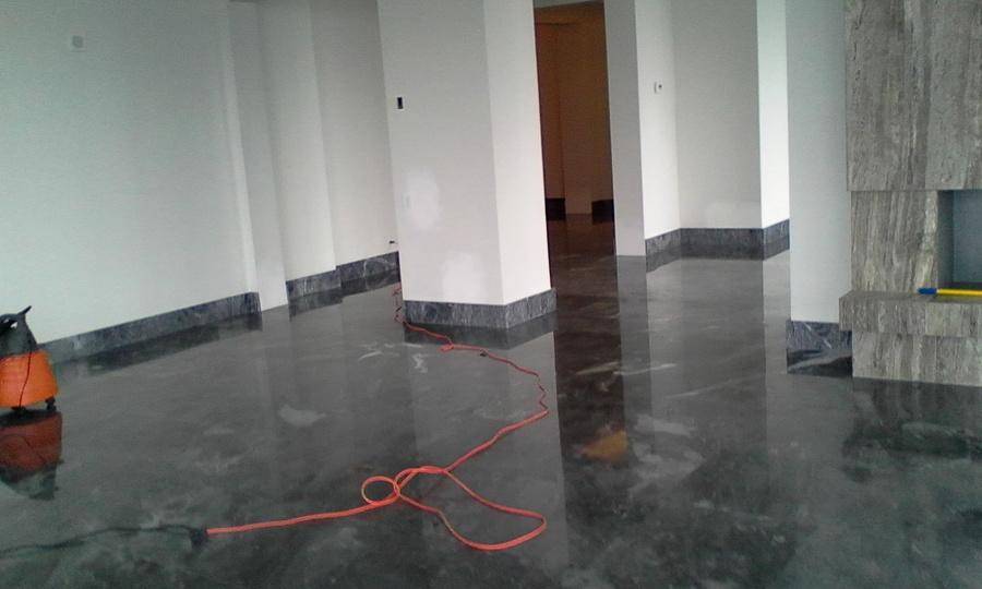 Limpieza Post Construcci N De Departamento En Torre Sofia