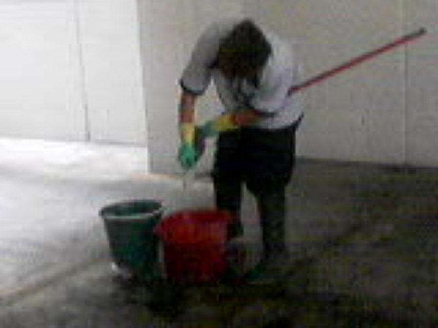 Limpieza general de la casa dise os arquitect nicos - Limpieza en casa ...