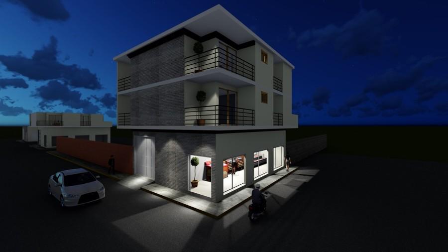 Local Comercial / Casa Habitación