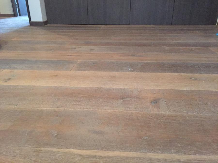 Mantenimiento piso