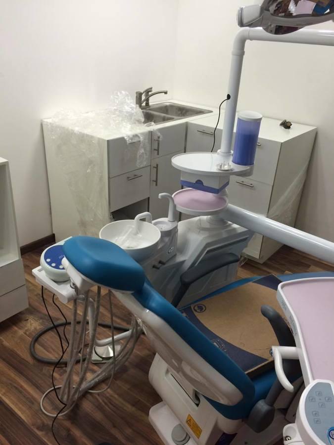 Maquinas dentales