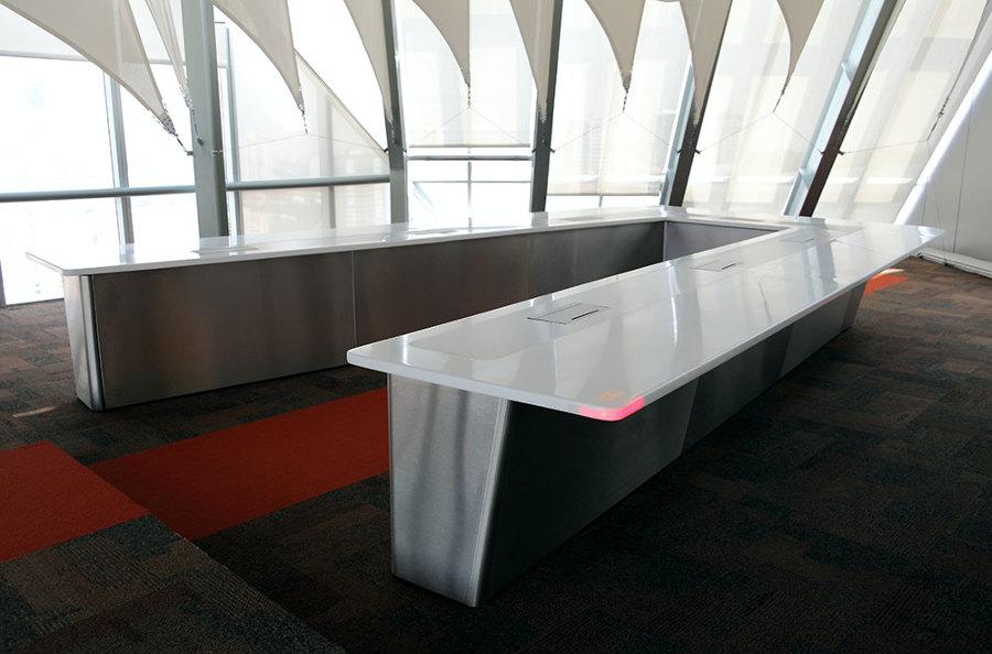 Mesa de la Sala