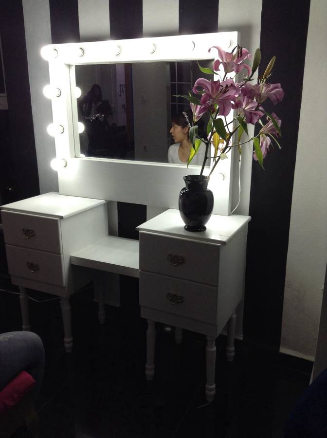 Muebles Para Estetica Ideas Carpinteros