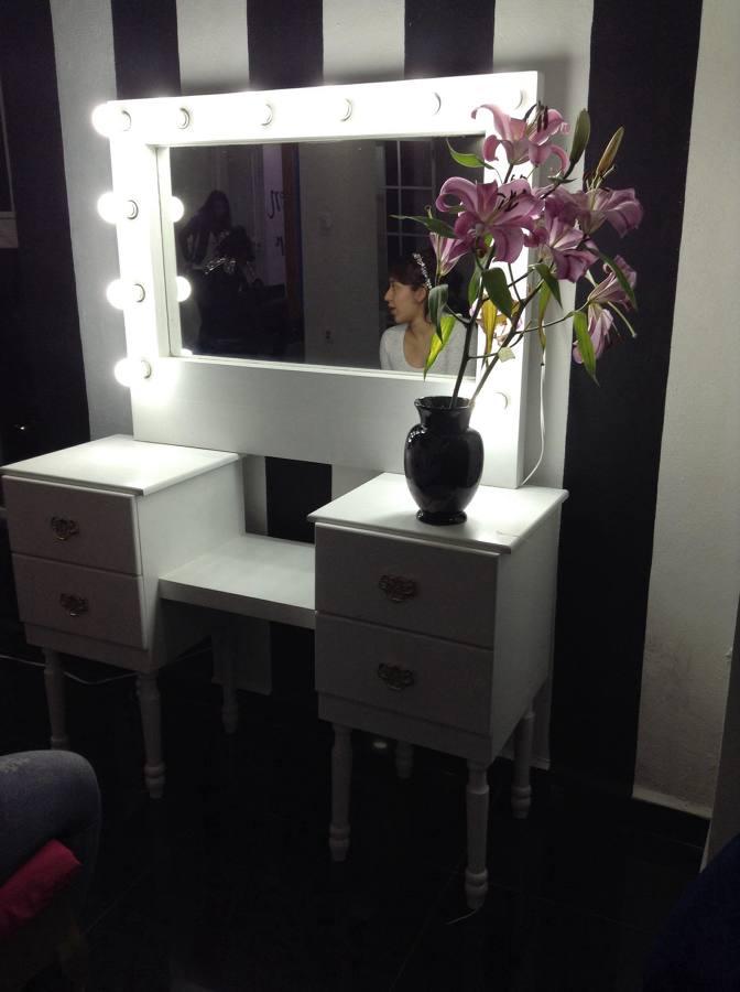 muebles para estetica ideas carpinteros On muebles para estetica