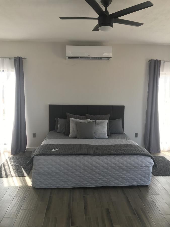 Mini-split dormitorio
