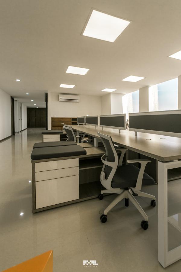 Mobiliario Cubículos