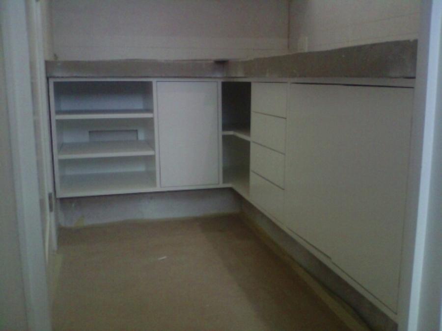 Foto mueble de ba o 2 de carpinter a y barniz Muebles de bano queretaro