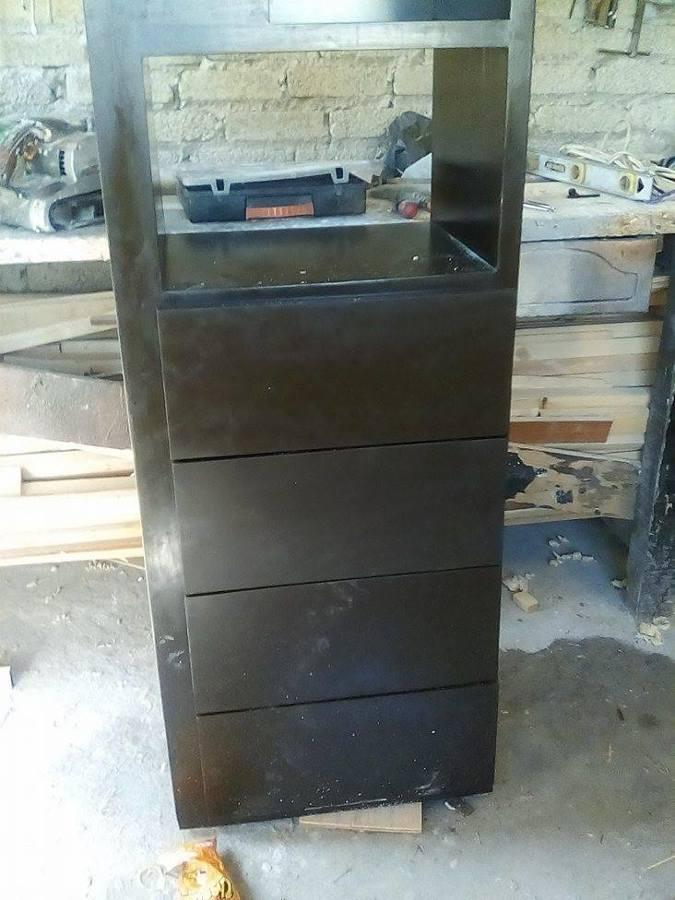Mueble para closet