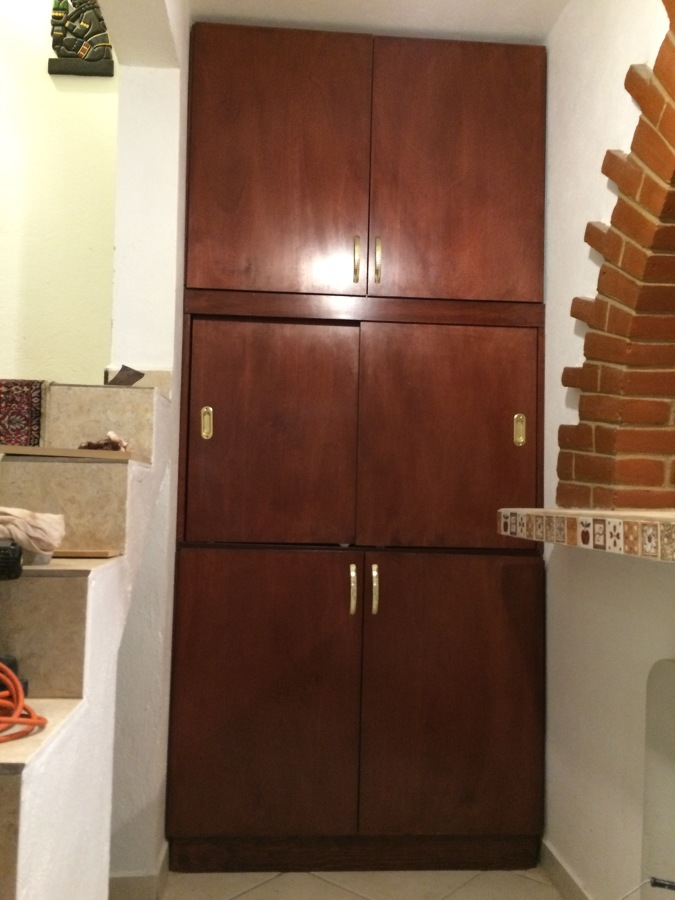 foto mueble para despensa de closets y vestidores 184004