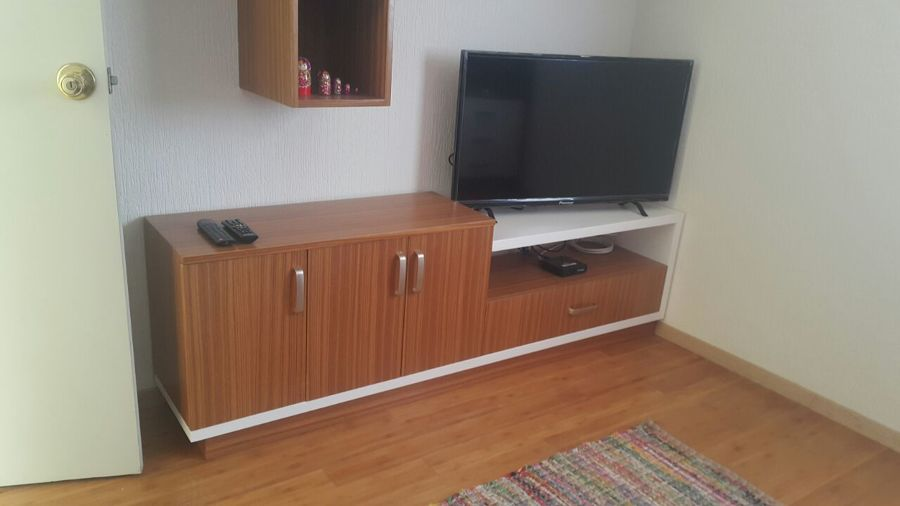 Mueble para televisor Recamara 2