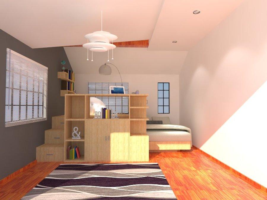 Mueble Tapanco