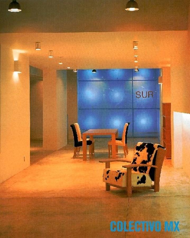 Muebler a mueblesur proyectos dise o de interiores - Proyecto diseno de interiores ...