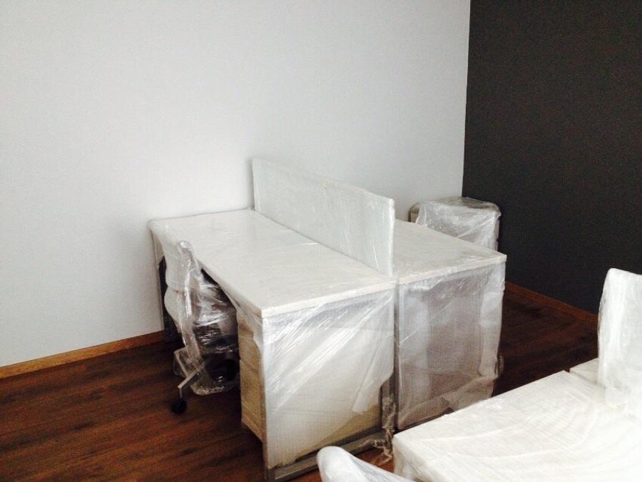 Muebles emplayados