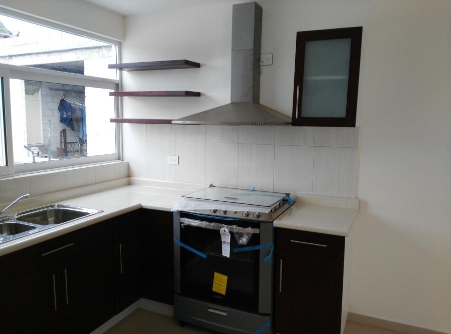 Muebles incluidos en cocina Integral