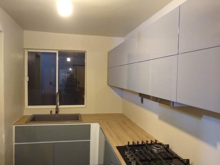 Muebles para tarja y estufa