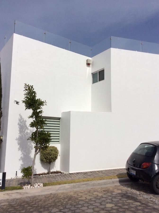 Muro exterior