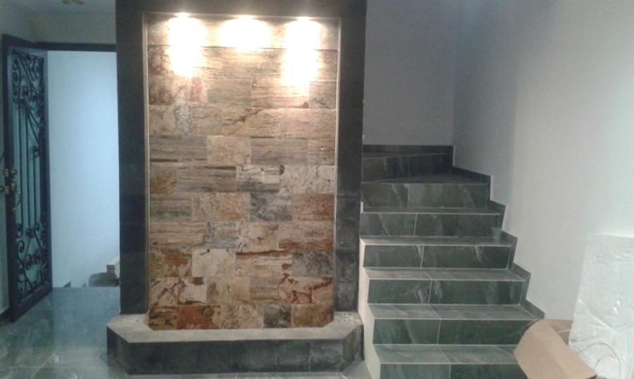 Foto muro llor n de construcciones mafep 89145 habitissimo - Muros decorativos para interiores ...