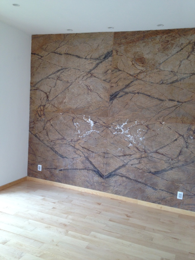 Remodelaci n de casa ideas remodelaci n casa - Muro de madera ...