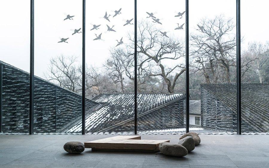 Museo de Arte Popular en la  Academia de las Artes de China