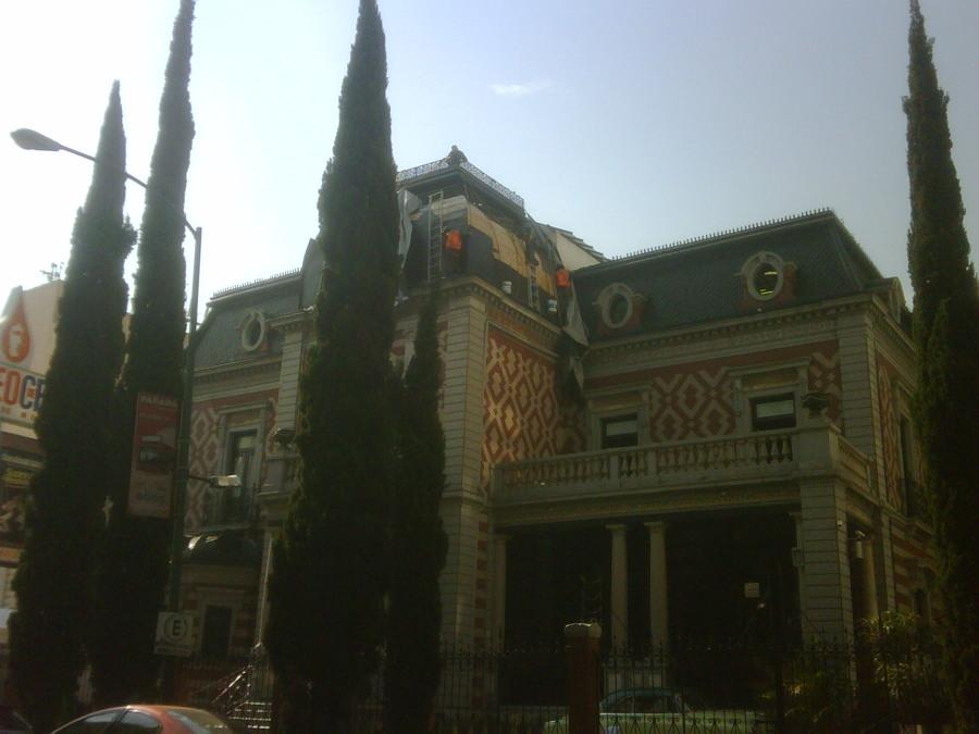 Museo de Cera D.F. 4