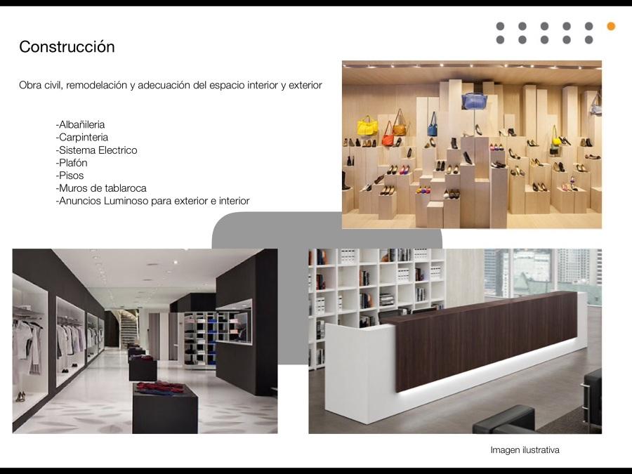Locales Comerciales Dise O Y Construcci N En Monterrey Nl