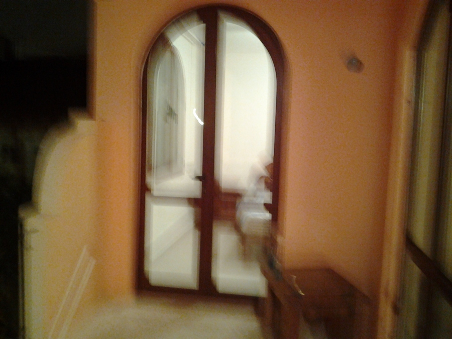 Nueva puerta recámara