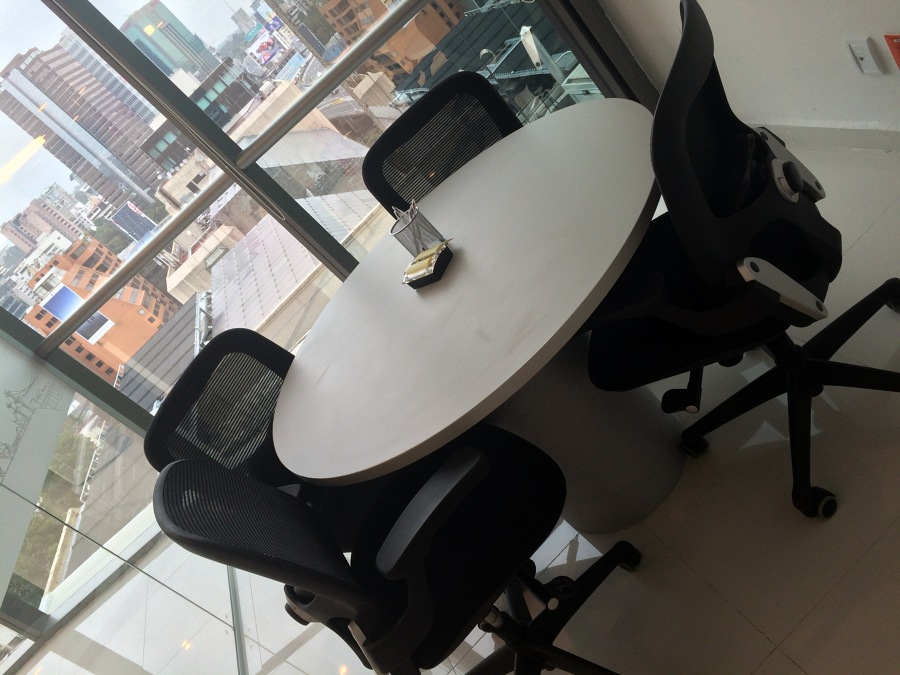 Oficina Vista