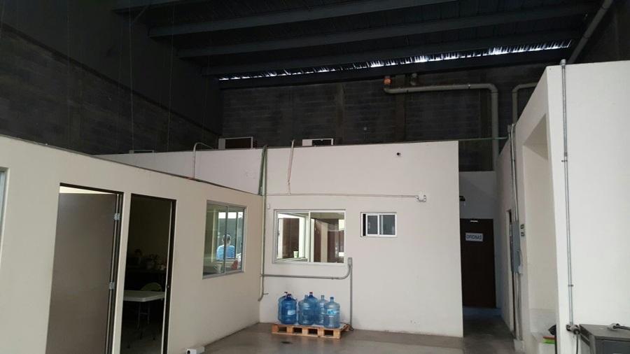 Oficinas antes de construir