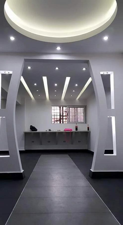 Foto oficinas de lujo de arm comstructora 186532 for Oficinas de lujo