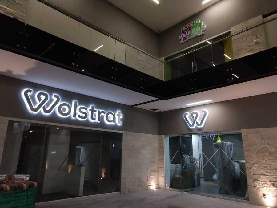 Oficinas de Ventas de WOLSTRAT