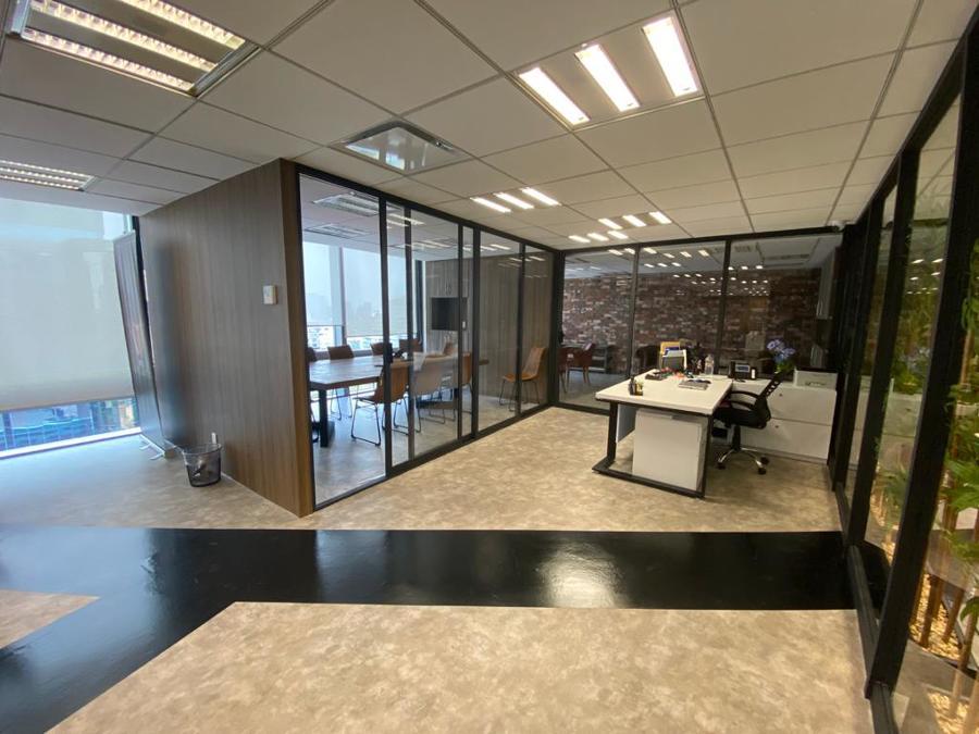 Oficinas General