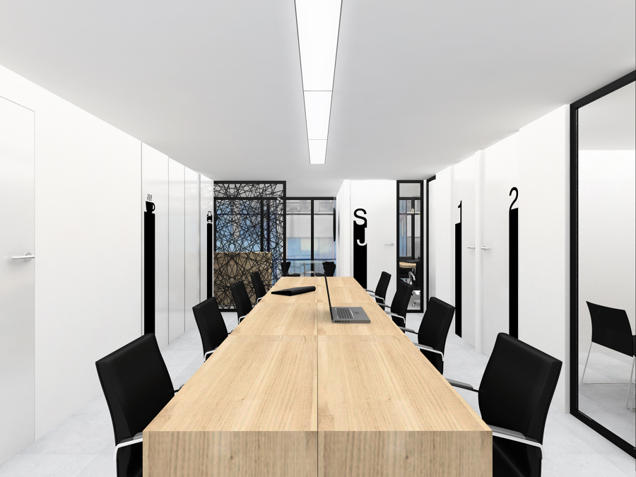 Oficinas Hamburgo