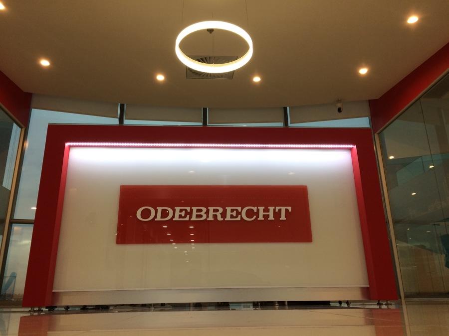 Oficinas Odebrecht