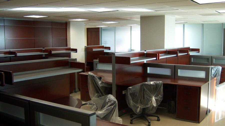 Oficinas sedesol ideas remodelaci n edificio for Remodelacion oficinas