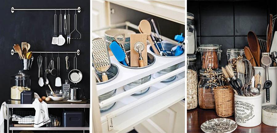Foto orden en la cocina 150812 habitissimo - Orden en la cocina ...