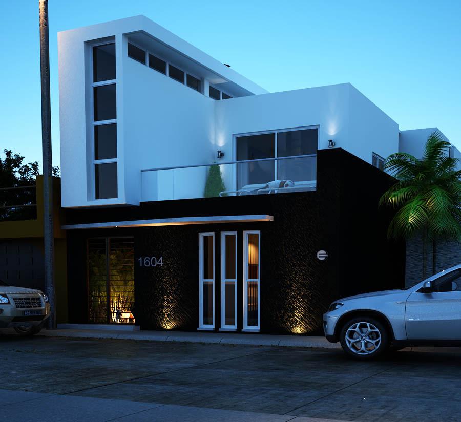 Otra propuesta de la casa 1