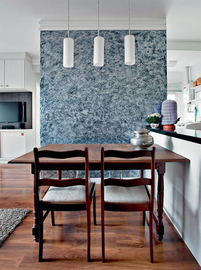 paredes texturizada