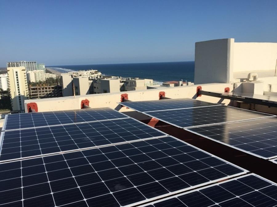 Penthouse Sustentable de Energia
