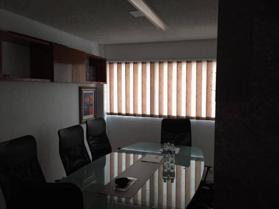 Foto persianas verticales de tela modelo osaka en oficina - Como cambiar una persiana ...