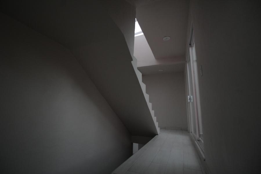 Perspectiva de Escaleras