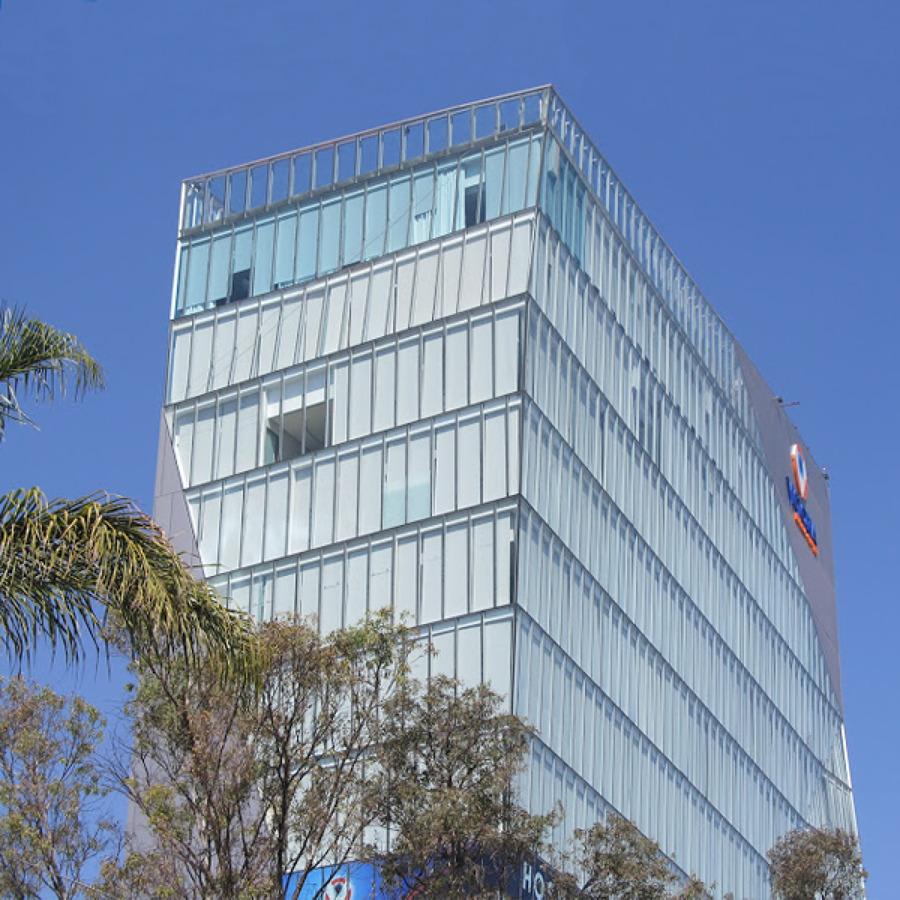 perspectiva exterior torre 01