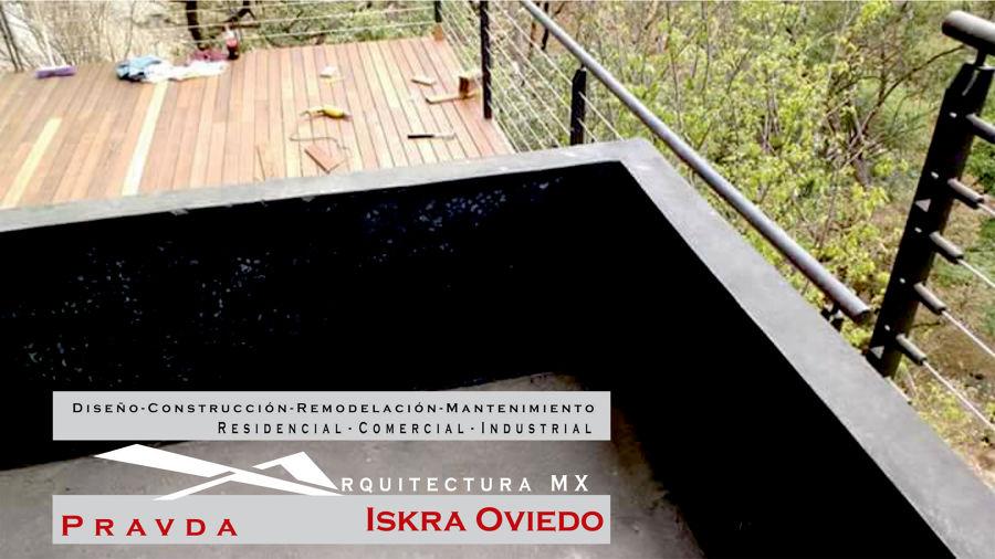 Foto pileta para peces de pravda mx 241347 habitissimo for Peces de pileta