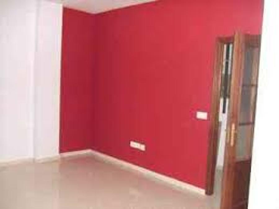 Foto pintura de paint y remodelaciones 175051 habitissimo for Pintura beige arena
