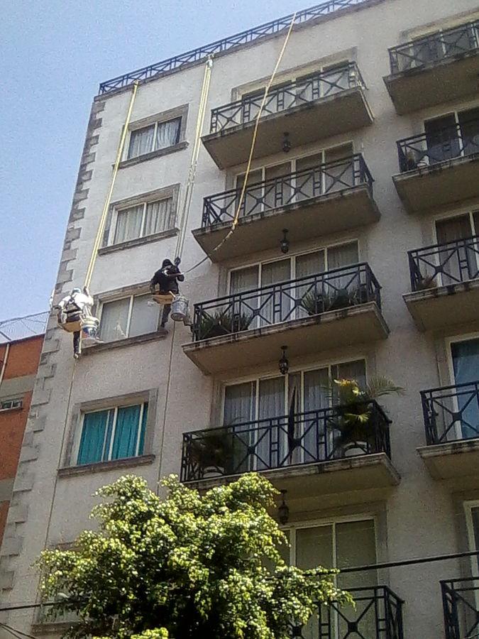 Pintura de fachada ideas pintores - Pintura para fachada ...