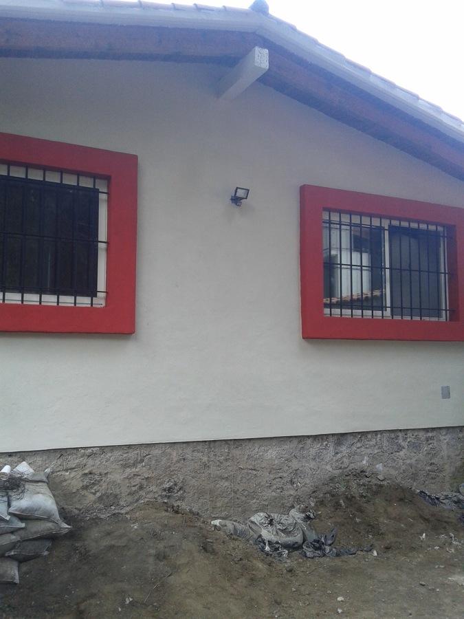 Foto pintura de fachada de euroton 76974 habitissimo - Pintura para fachada ...