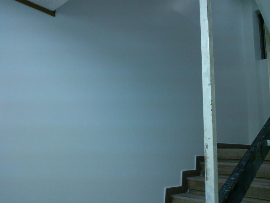 Pintura para escaleras gallery of pintar escaleras with - Pintura para escaleras ...