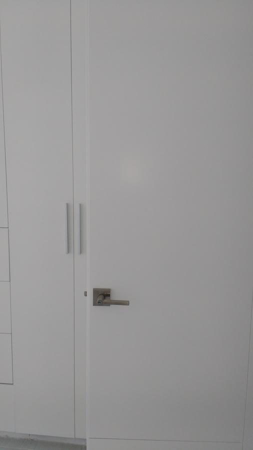 Pintura en Departamento y aplicación de laca en muebles de madera