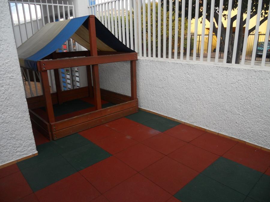 foto piso de seguridad de eka arquitectura 182663
